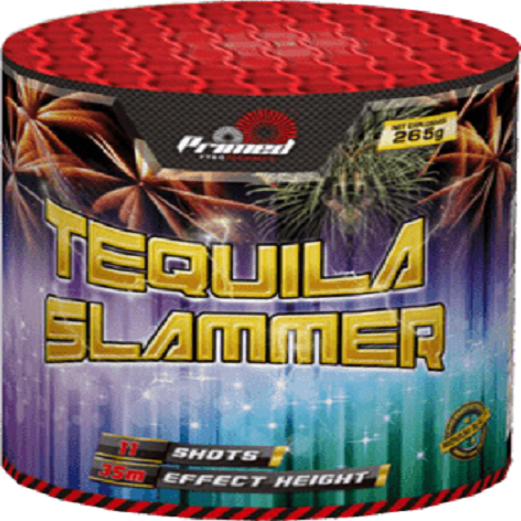 Tequilla Slammer