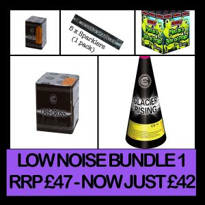 low noise bundle 1